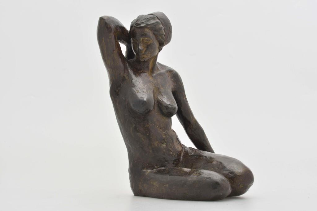 sculpture Ségolène Pelletier
